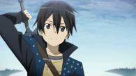 Sword Art Online | Kirito