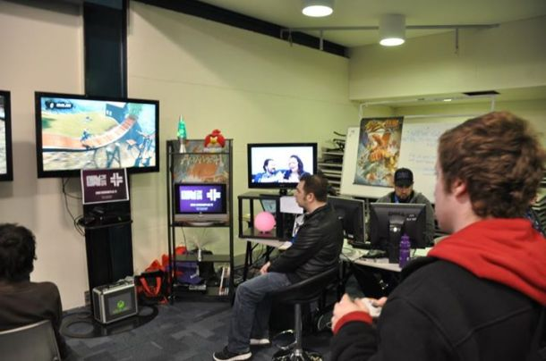 Computer Games Boot Camp 2012 Presentation | Retro consoles