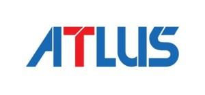 Atlus Logo | Sega