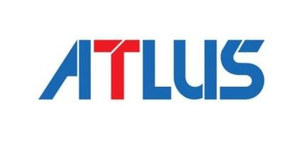 Publisher Atlus | Logo
