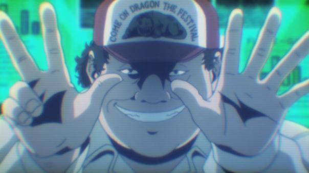 BTOOOM! Episode 3