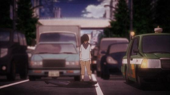 Shin Sekai Yori - Boy A