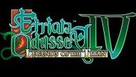 Etrian Odyssey IV logo