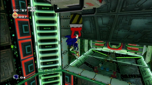 Sonic Adventure 2 HD Screen 004