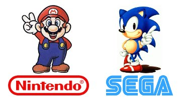 Exclusives: Nintendo Vs. Sega