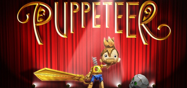 Puppeteer Gameplay | oprainfall