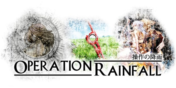 operation rainfall