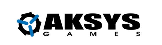 Aksys Games logo