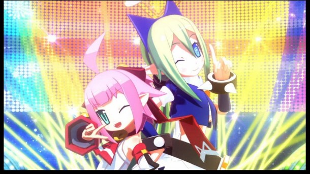 Mugen Souls Screenshot 1