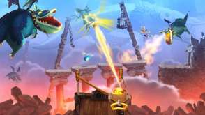 Rayman Legends Screen 002