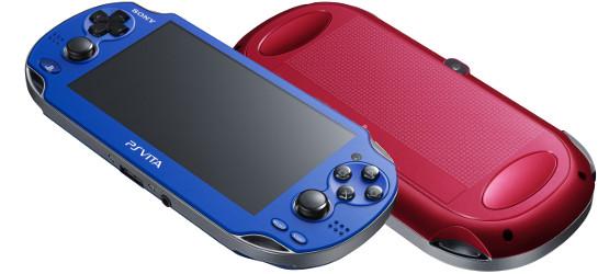 Media Create Sales PS Vita