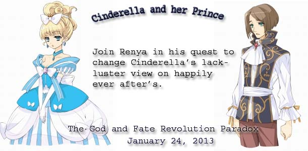 The God and Fate Revolution Paradox