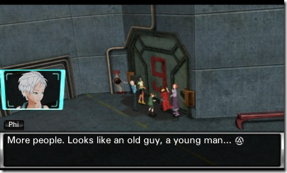 Zero Escape: Virtue's Last Reward | oprainfall Awards
