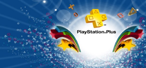 PSN - PlayStation Plus Logo | oprainfall