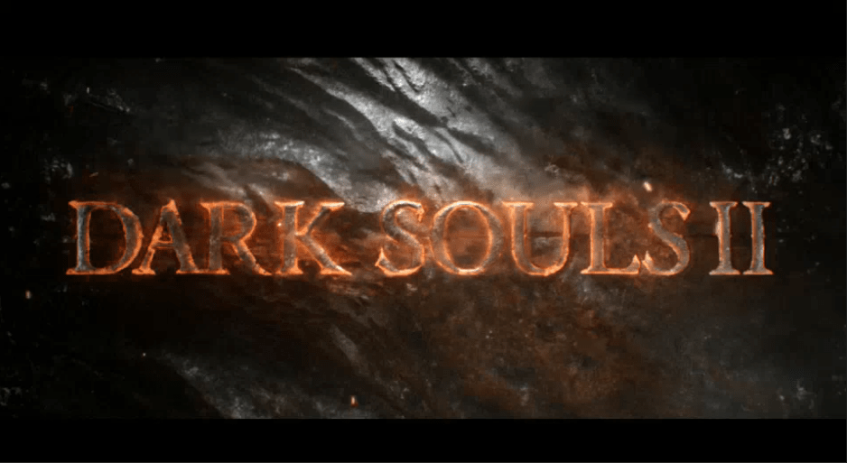 Dark Souls 2 Beta Prepare To Preview: David's Most Anticipated Games Of 2013