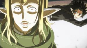 Sword Art Online Oberon Crazy