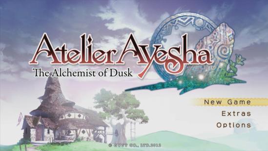 Atelier Ayesha