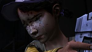 Clementine tears