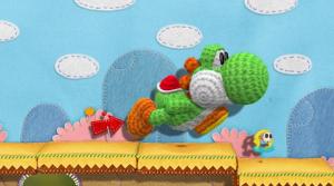 Yoshi's Epic Yarn