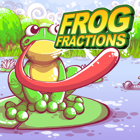 Frog Fractions | oprainfall Awards