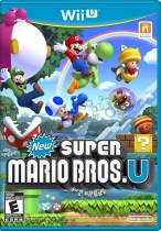 New Super Mario Bros. U | oprainfall Awards