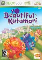 Publisher Namco - Beautiful Katamari