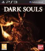 Publisher Namco - Dark Souls