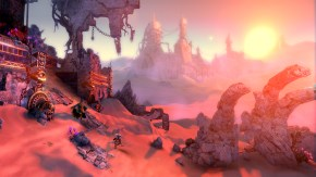 Trine 2 DC Europe - Red Desert