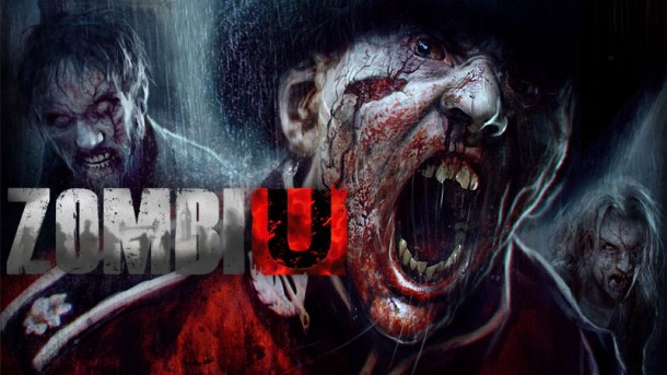 Winner - ZombiU | oprainfall Awards