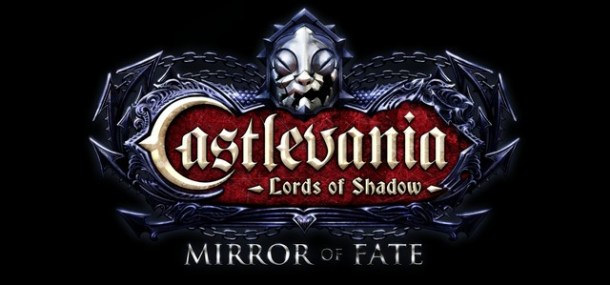 Castlevania: Lords of Shadow—Mirror of Fate | Logo