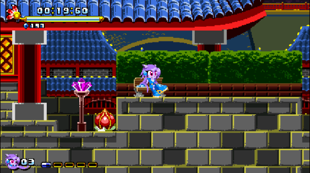 Freedom Planet | Steam