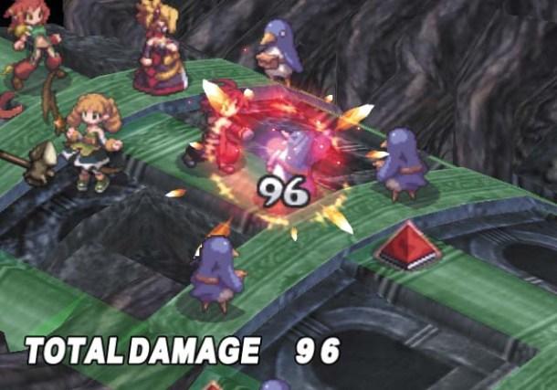 Disgaea 2: Cursed Memories | Geo Symbols