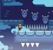 Mutant Mudds Deluxe pic 1