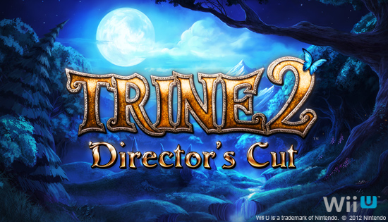 Trine 2: Director's Cut - Nintendo Download | oprainfall