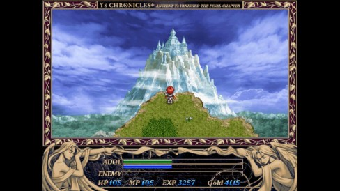 Ys I & II Chronicles+ Screenshot 4