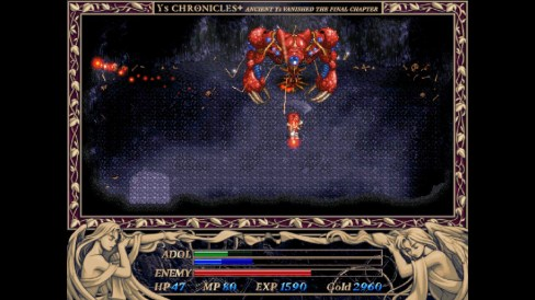 Ys I & II Chronicles+ Screenshot 5