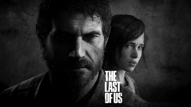 The Last of Us - Joel and Ellie