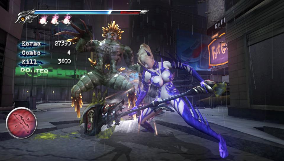 Ninja Gaiden Sigma 2 Plus Gets New Content Oprainfall