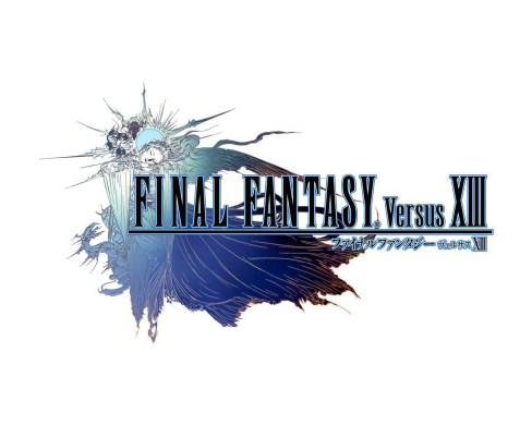 Final Fantasy Versus XIII Logo