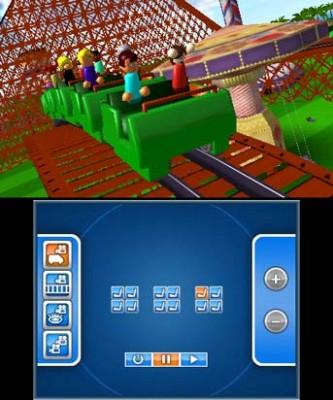 Coaster Creator 3D - Nintendo Download Europe   oprainfall
