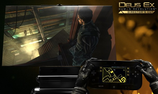 Deus Ex: Human Revolution – Director's Cut - oprainfall