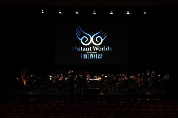 Distant Worlds at Place des Arts in Montreal, Québec, Canada