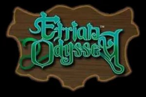 Etrian Odyssey | Logo