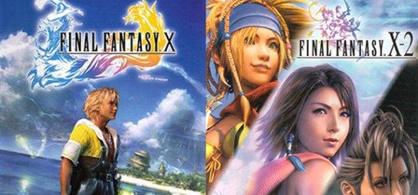 Final Fantasy X Poll