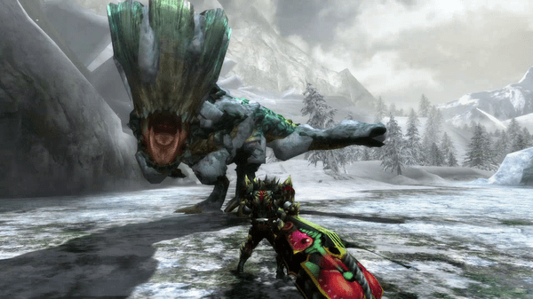 Monster Hunter 3 Ultimate | oprainfall Awards
