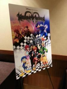 Kingdom Hearts HD 1.5 ReMIX PAX East 2013