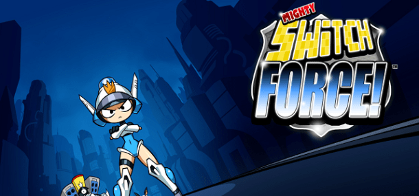 Mighty Switch Force! | Nintendo Download