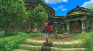 Ni no Kuni: Wrath of the White Witch | 2013 oprainfall Awards