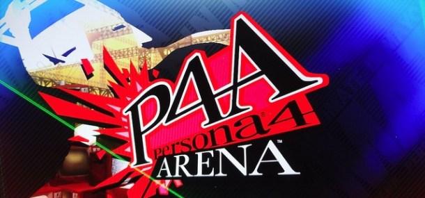 Persona 4 Arena - Atlus | oprainfall