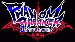 Phantom Breaker Battlegrounds logo